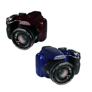 Fuji-FinePix-S4400-HD-14MP-28X-Zoom-Full-HD-Photo-720P-3-034-LCD-Digital-Camera