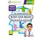 Body and Brain Connection (Microsoft Xbox 360, 2011) - European Version