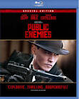 Public Enemies (Blu-ray Disc, 2012)