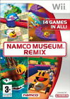 Namco Museum Remix (Nintendo Wii, 2008)