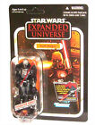 Hasbro Star Wars Expanded Universe The Vintage Collection Darth Malgus Action Figure