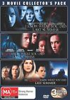 I Know What You Did Last Summer (DVD, 2011, 3-Disc Set)