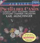 Pachelbel Canon (1989)