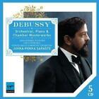 Debussy: Piano Chamber & Orchestral Works (2015)