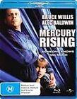 Mercury Rising (Blu-ray, 2010)