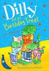 Dilly and the Birthday Treat: Blue Banana by Tony Bradman (Paperback, 2011)