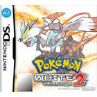 Pokemon White Version 2 (Nintendo DS, 2012)
