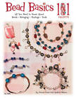 Bead Basics 101: All You Need to Know About Beads by Donna Goss, Andrea Gibson (Paperback, 2006)