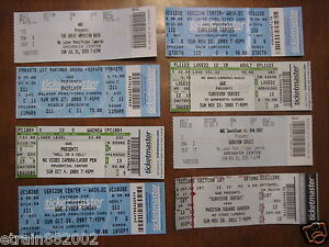 61-DIFFERENT-WWE-WWF-Ticket-Stubs-You-choose-the-1-you-want-KOTR-Summerslam