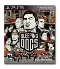 Sleeping Dogs (Sony PlayStation 3, 2012)