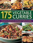 175 Vegetable Curries: Deliciously Hot and Spicy Recipes from Around the World, Shown in 190 Beautiful Photographs by Mridula Baljekar (Paperback, 2013)
