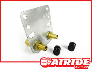 AIR-BAG-AIR-RIDE-SUSPENSION-SCHRADER-INFLATE-VALVE-1-4-AIRLINE-SUIT-AIR-ASSIST