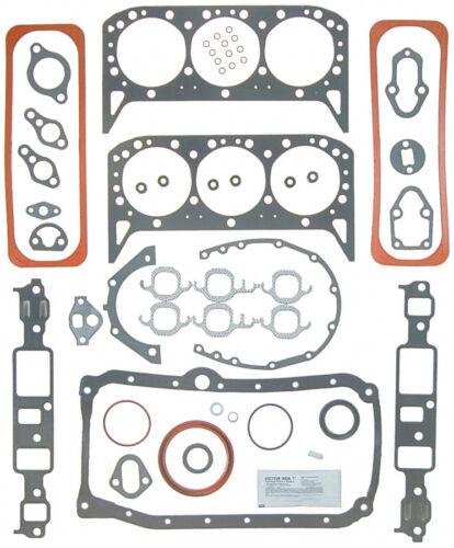 Victor 95-3407VR Engine Full Gasket Set GM 4.3L V6 Chevrolet