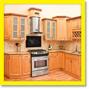 All wood kitchen cabinets 10x10 rta richmond for 7 x 9 kitchen cabinets