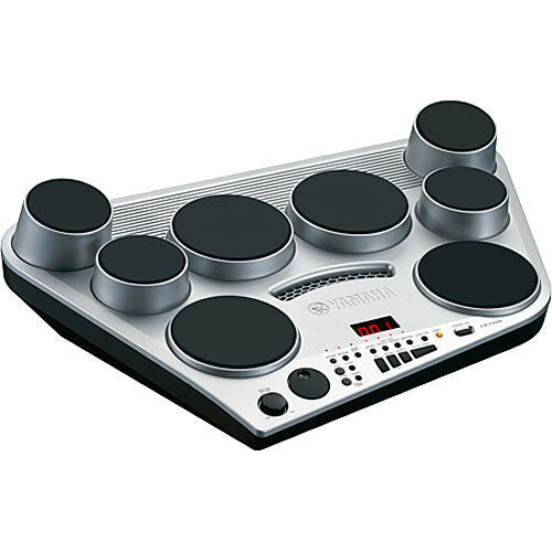 yamaha dd65 electronic drum set for sale online ebay. Black Bedroom Furniture Sets. Home Design Ideas