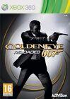 GoldenEye 007: Reloaded (Microsoft Xbox 360, 2011)