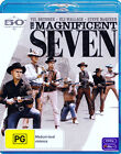 The Magnificent Seven (Blu-ray, 2010)