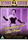 Something In The Wind (DVD, 2004)