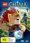LEGO - Legends Of Chima : Vol 1 (DVD, 2013)