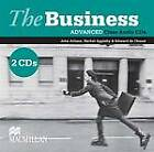 The Business Advanced Class Audio CD by John Allison, Jeremy Townend (CD-ROM, 2009)