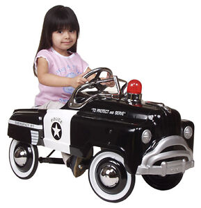 how to know when to buy a childs first pedal car