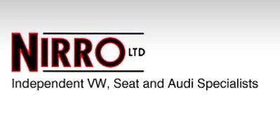 Nirro ltd VW AUDI CAR PARTS