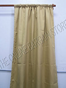 Frontgate Outdoor Patterned Drapes Panels Curtains