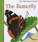 The Butterfly by Claude Delafosse (Hardback, 2012)