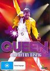 Queen - Mercury Rising (DVD, 2013)