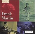 Frank Martin - : Mass For Double Choir; Songs of Ariel; Ode à La Musique; etc. (2005)