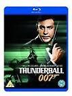 Thunderball (Blu-ray, 2013)
