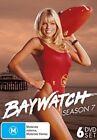 Baywatch : Season 7 (DVD, 2013, 6-Disc Set)