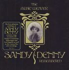 Sandy Denny - Music Weaver ( Remembered, 2008)