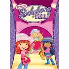 Strawberry Shortcake: Rockaberry Roll (DVD, 2008, Checkpoint Sensormatic Pan and Scan Valentine Faceplate)