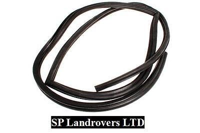 LH FRONT DOOR SEAL LR077686 FOR LAND ROVER DEFENDER 90 110