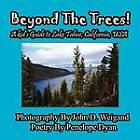 Beyond the Trees! a Kid's Guide to Lake Tahoe, USA by Penelope Dyan (Paperback / softback, 2012)