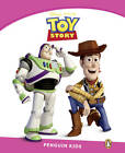 Level 2: Toy Story 1 by Caroline Laidlaw (Paperback, 2012)