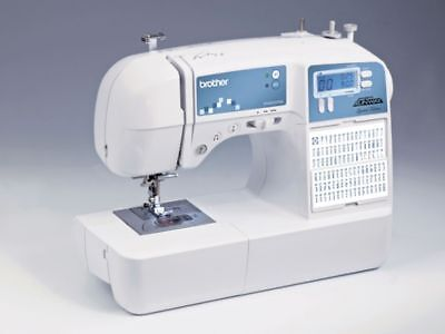 Brother XR40PRW Computerized Sewing Machine EBay Best Brother Project Runway 20 Stitch Sewing Machine Review