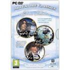 Syberia Collection (PC: Windows, 2009) - European Version