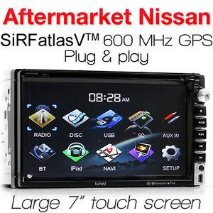 Nissan-Car-DVD-Player-GPS-Navara-Patrol-X-TRAIL-Stereo-Head-Unit-Radio-D40-D22