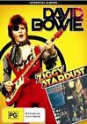 David Bowie - Ziggy Stardust - Rock Milestones (DVD, 2012)
