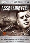 Assassinated (DVD, 2007)