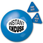 Accoutrements Instant Excuse Ball