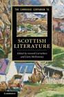 The Cambridge Companion to Scottish Literature by Cambridge University Press (Paperback, 2011)