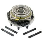 Wheel Bearing and Hub Assembly Front Precision Automotive 515082