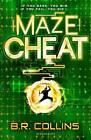 Mazecheat by B. R. Collins (Paperback, 2012)