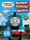 Thomas & Friends Thomas Bumper Activity Book by Egmont UK Ltd (Paperback, 2012)