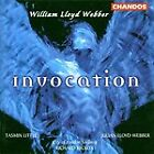William Lloyd Webber - Lloyd Webber: Invocation (1998)