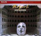 Wolfgang Amadeus Mozart - Mozart: Don Giovanni (1991)