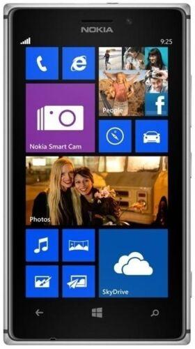 Nokia Lumia 925 16 GB White, Neu & OVP, Smartphone, Simlock frei, NFC, LTE